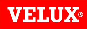 Logo for Velux windows
